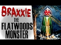 Braxxie: The Flatwoods Monster Alien Sighting | Grim Gallery #5