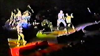 Red Hot Chili Peppers - Love Trilogy [Stephens Auditorium - Ames, IA 1991.10.19]