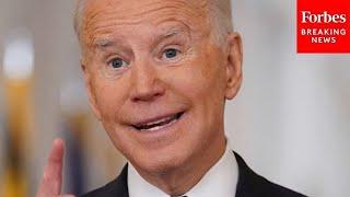 "GOP Senator: Biden Suffering From ""Solyndra Syndrome"""