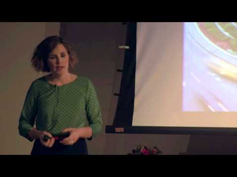 Urban Design for People-First Places and Streets: Molly Robinson at TEDxSaltLakeCity
