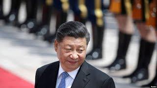 6/19 时事大家谈:美中峰会前习近平访问平壤,朝鲜这张牌有多重?