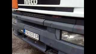Iveco EuroTech Sound 430