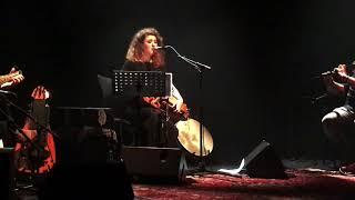 Qumrîke, Eléonore Fourniau - Efrén Lopez - Sylvain Barou