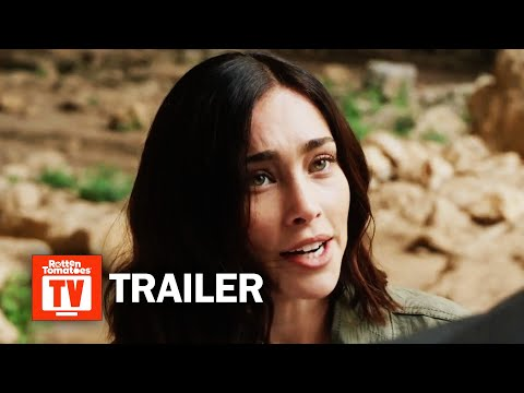 Pandora S01E01 Trailer | 'Shelter From The Storm' | Rotten Tomatoes TV