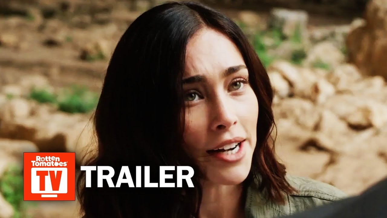 Download Pandora S01E01 Trailer | 'Shelter From The Storm' | Rotten Tomatoes TV