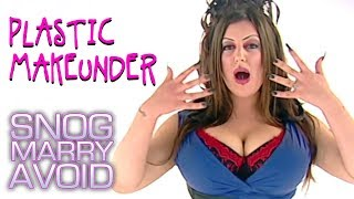 Drag Queen Wannabe | Snog Marry Avoid