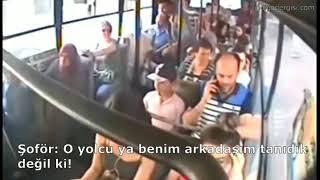 <b>Otobüste</b> mini etekli kız var diye aracı karakola çektirdi - İndigo ...