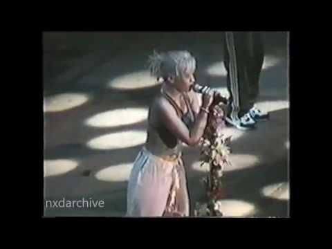 No Doubt - Live at the Patriot Center, Fairfax Virginia 12/96