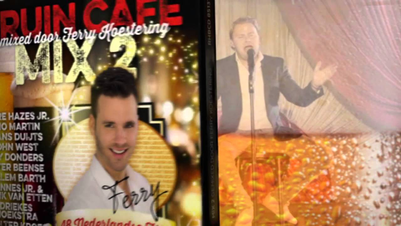 Commercial bruin cafe mix deel 2   youtube