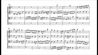 Felix Mendelssohn - String Symphony No. 12, in G minor
