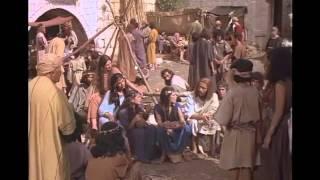 la historia de jesus en tzotzil