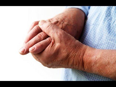 Народные рецепты от болей в суставах рук