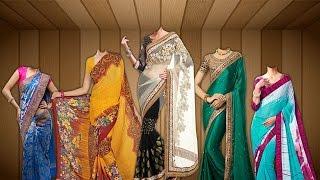 Women Saree Photo Editor screenshot 2