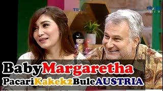 Download Video BABY MARGARETHA Pacari Kakek2 Bule AUSTRIA - Rumpi 12 Juli 2017 MP3 3GP MP4