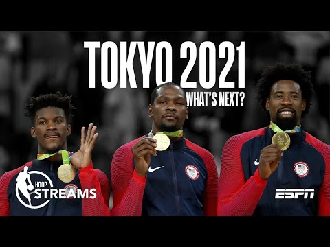 What does Olympic postponement mean for NBA? | Hoop Streams