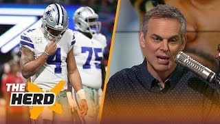 Best of The Herd with Colin Cowherd on FS1 | November 13th 2017 | THE HERD