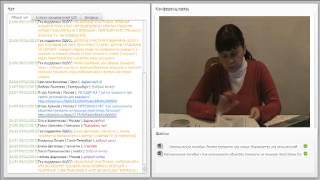 Группа (общество) трезвости на приходе: шаг за шагом (2013-12-11)(Страница занятия на оф. сайте: http://diaconia.ru/webinars/ssc_trezv4/ Онлайн-занятие о том, как организовать приходское обще..., 2013-12-11T12:39:10.000Z)