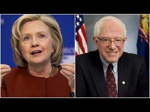 Hillary Clinton & Bernie Sanders Democratic Presidential Debate Analysis // Presidential Debates