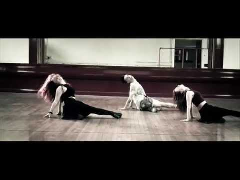 Estelle  Make her say Choreography