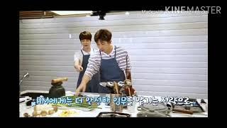BTS malayalam fan dub - RM jimin cooking part 2👩🍳