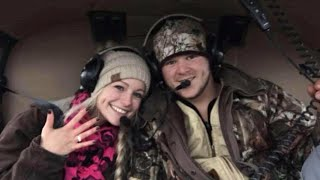 Newlyweds Die in Helicopter Crash on Way to Honeymoon