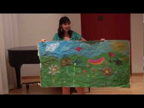 Mind-Body Healing Through the Arts - Kelley Linhardt | The New School for Public Engagement