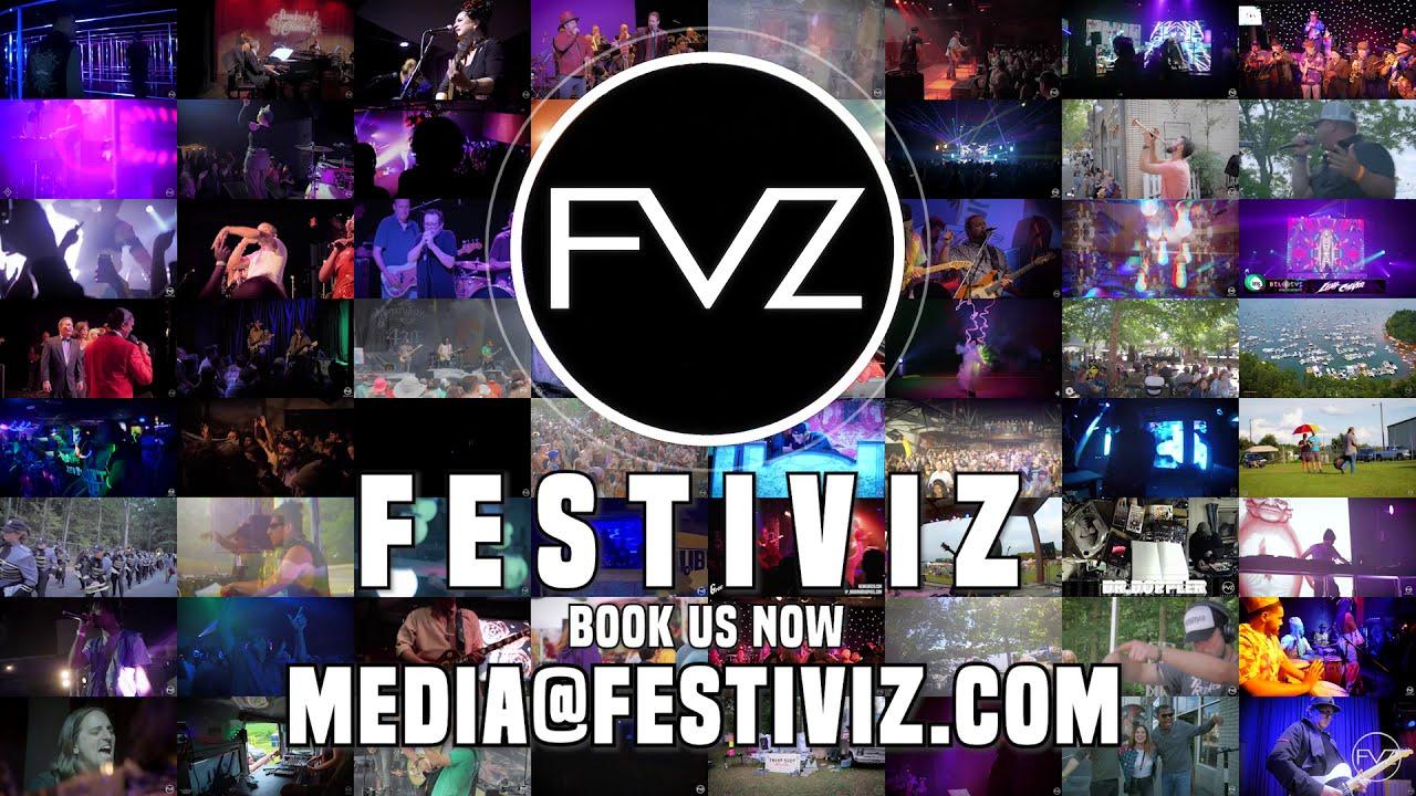 Festiviz Commercial Reel 2020