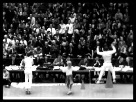 Loyola wins 1963 NCAA basketball title