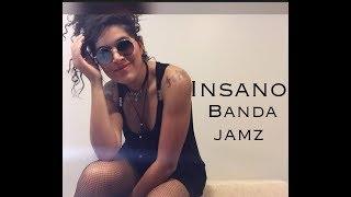 Baixar Insano Banda Jamz (Nikitta Souza Cover)