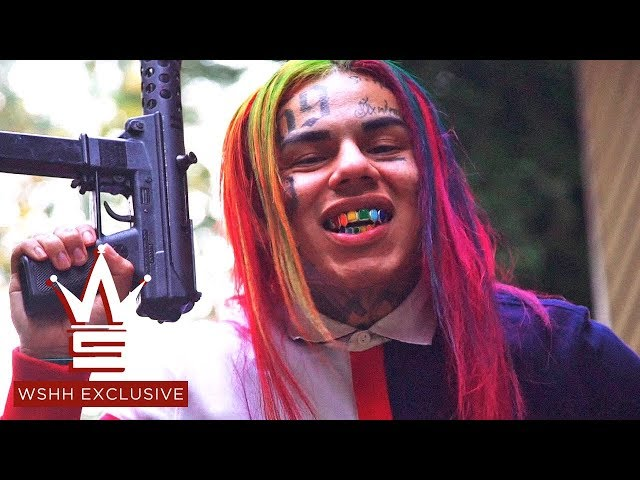 6IX9INE Kooda (WSHH Exclusive - Official Music Video)