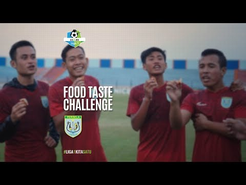 [Food Taste Challenge] Persela Lamongan Mp3