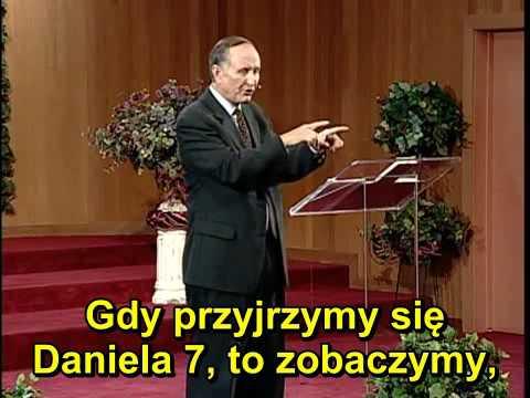 Stephen Bohr - 12. Wielki bój i Daniela 11 (NAPISY PL) - Nowe spojrzenie...