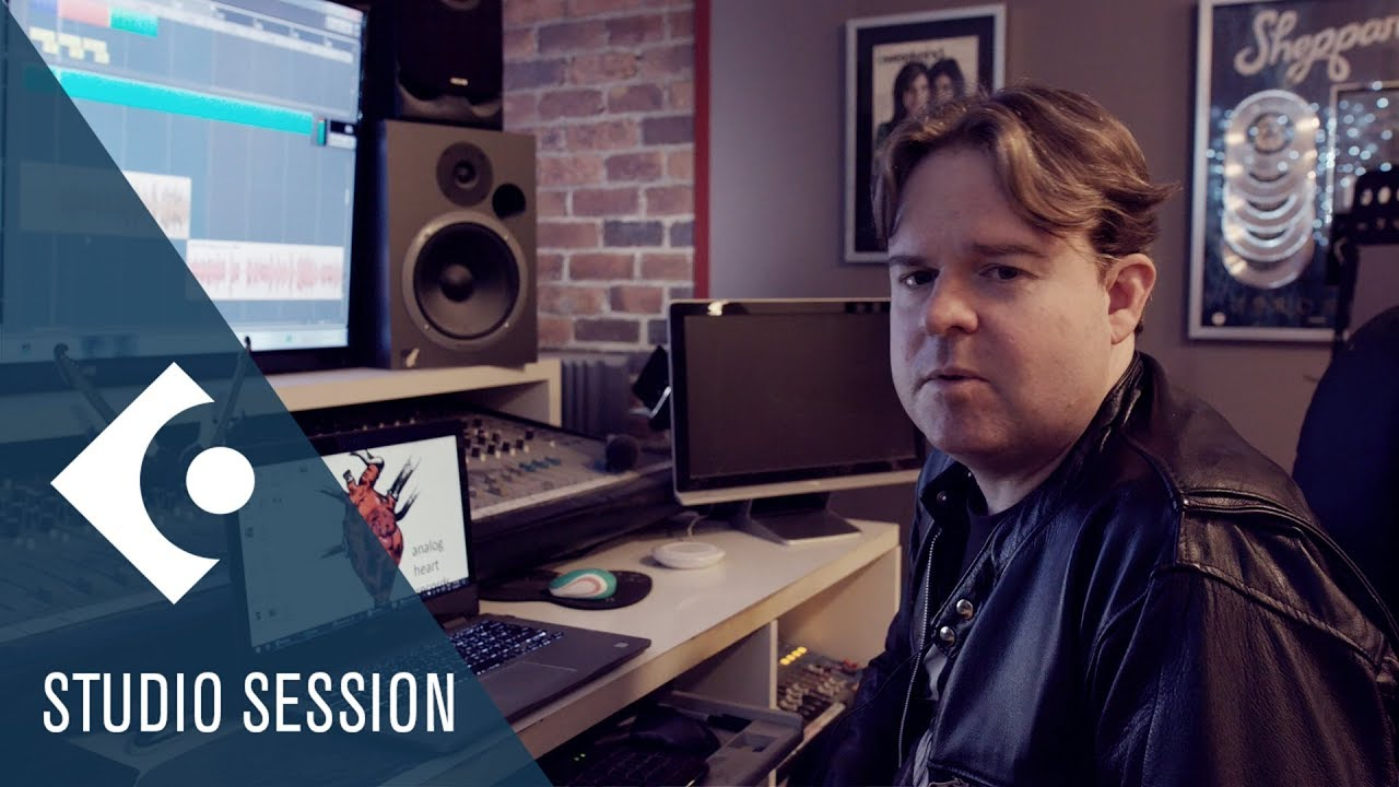 Pitch Correcting Vocal Melodies | Stuart Stuart on Recording, Tuning and  Mixing Vocals in Cubase