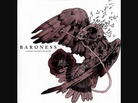Baroness - Bikeage (Descendents Cover)