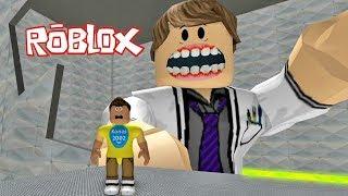 Roblox Escape the Dentist Obby ! || Roblox Gameplay || Konas2002