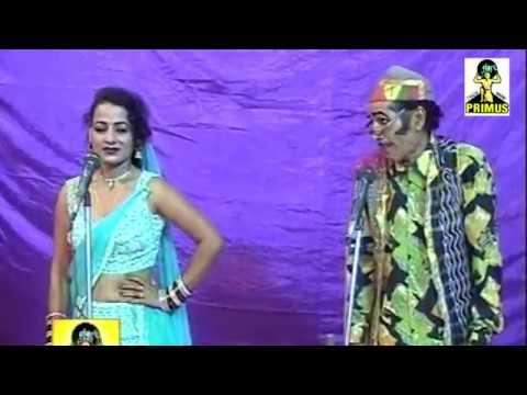 नौटंकी (धर्मपाल हरामी हसी का कुल्लड़)   LIVE   BY   PRIMUS HINDI VIDEO