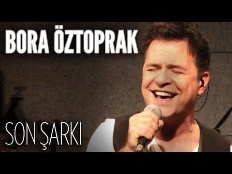 Bora Öztoprak - Son Şarkı (JoyTurk Akustik)