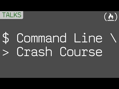 Command Line Crash