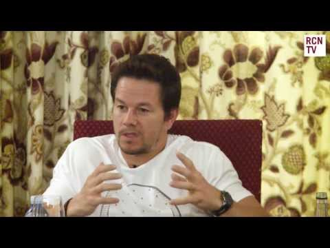 Mark Wahlberg Interview  Marky Mark and the Funky Bunch