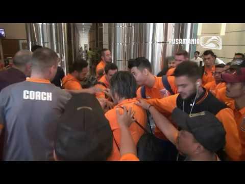 Pusamania TV : Hilite PS TNI vs Borneo FC (Liga 1)