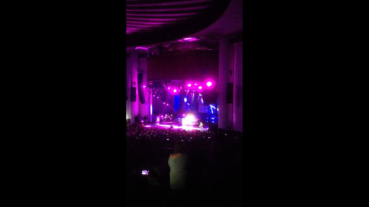Donu0027t Stop Believing By Journey Live PNC Bank Arts Center 6 11 2014