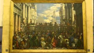 Treasures of the Louvre (eng/ser) Video
