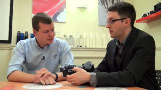 Canon EF-S 18-135mm NANO USM & Power Zoom Adapter - First Look