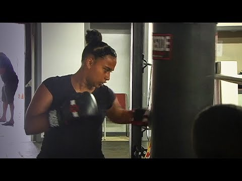 Youth boxing in Reading, Pennsylvania gets a rematch