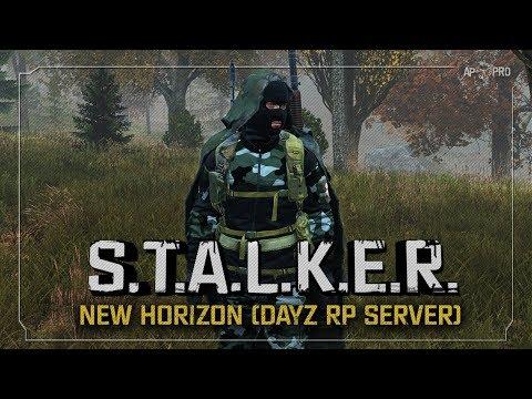 S.T.A.L.K.E.R.: New Horizon (DayZ RP) ☣ 2x22 - Попался Монолиту!