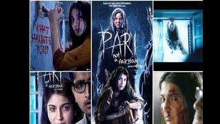 In Graphics: Watch Pari Trailer, Anushka Sharma, Parambrata Chatterjee