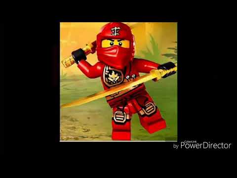 Ниндзяго:какие песни звучат в головах у героев.