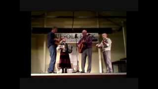 Drake's Drum: Mike Green & Dave Tricker with Maggie Moore & Hugh Ward
