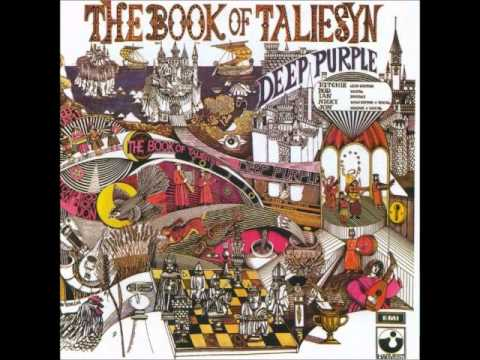 The Book of Taliesyn, Deep Purple