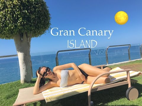 Vlog Part.1 | Grand Canary Island